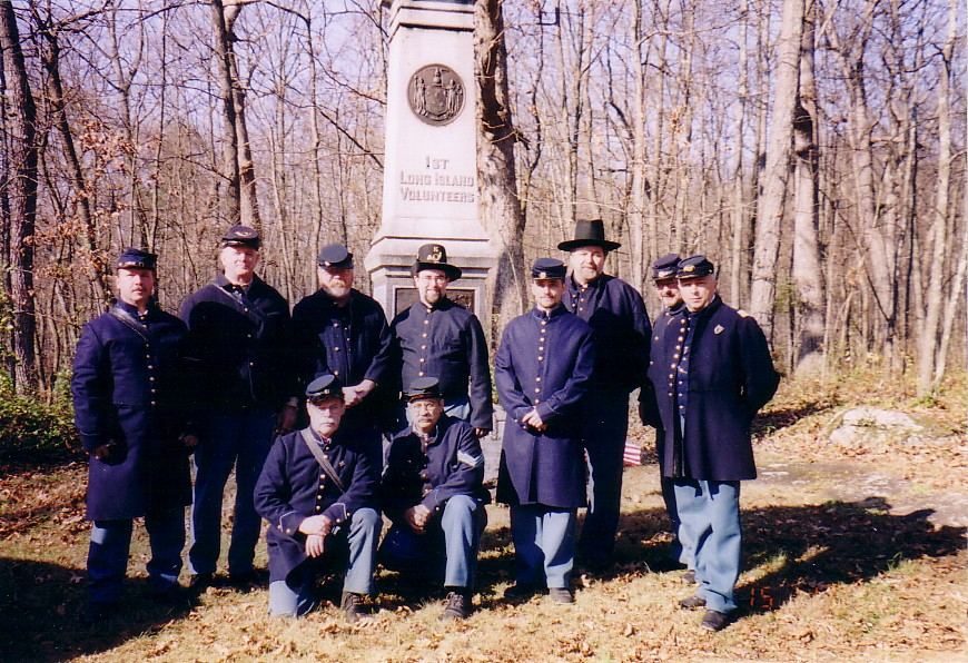 Remembrance Day at Gettysburg